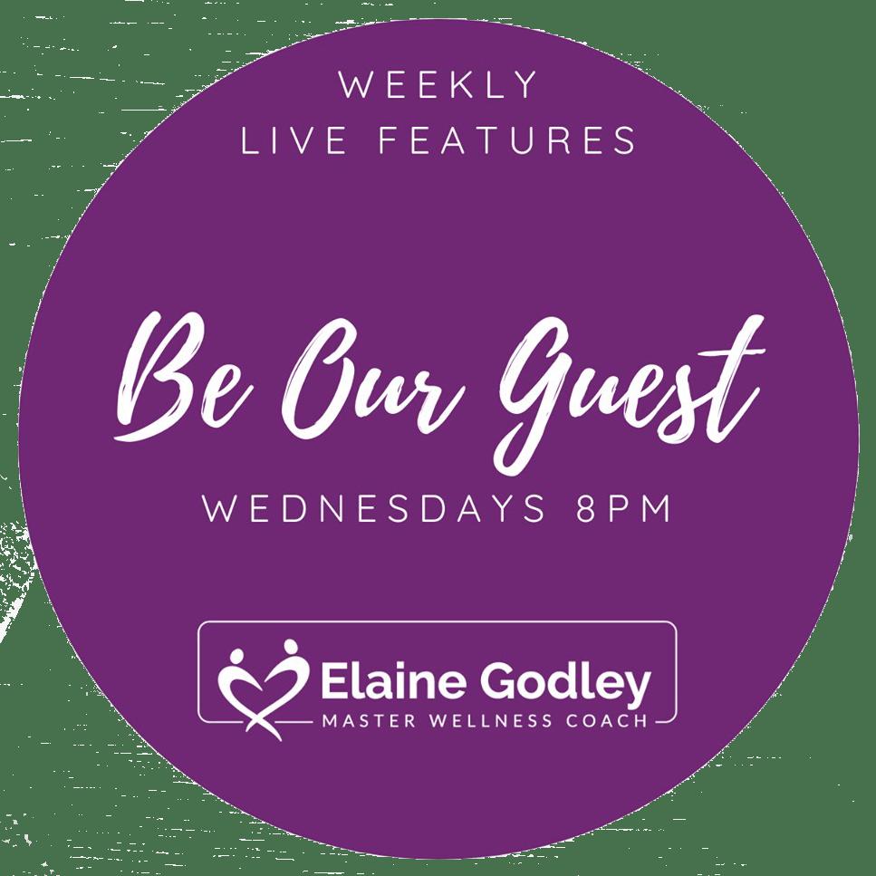 Elaine Godley guest