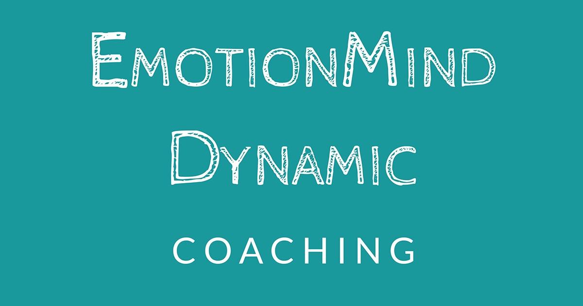 EmotionMind Dynamic Programme Facebook